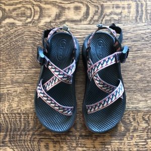 Chaco Kids Z/1 Ecotread Sandal - Size 3 - $15
